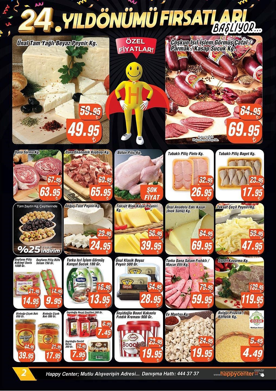 09.06.2021 Happy Avantaj broşürü 2. sayfa