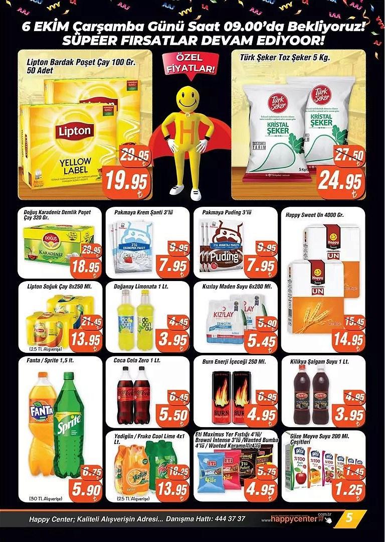 06.10.2021 Happy Avantaj broşürü 5. sayfa