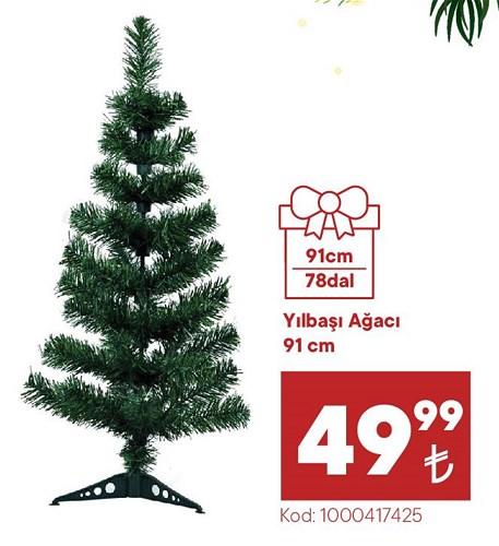 Yılbaşı Ağacı 91 cm image