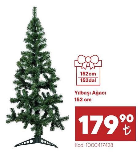 Yılbaşı Ağacı 152 cm image