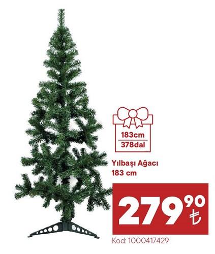 Yılbaşı Ağacı 183 cm image