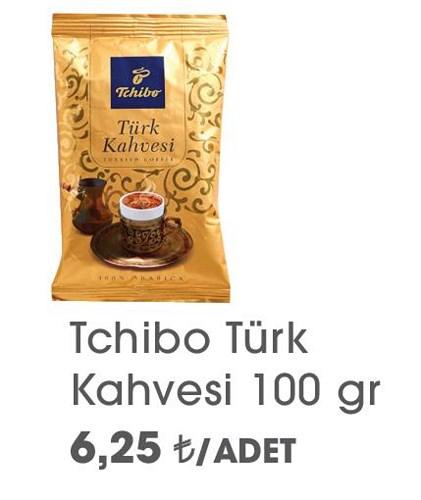 Tchibo Türk Kahvesi 100 g image
