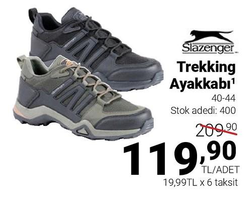 Slazenger Trekking Ayakkabı image