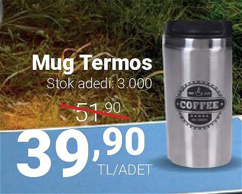 Mug Termos  image