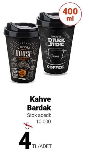 Kahve Bardak 400 ml image