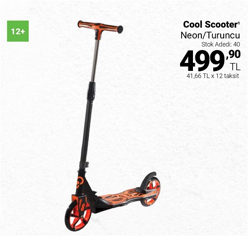 Cool Scooter image