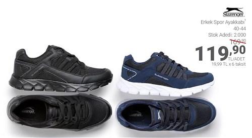 Slazenger Erkek Spor Ayakkabı image