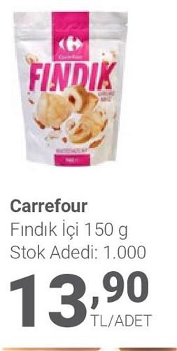 Carrefour Fındık İçi 150 g image