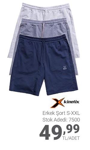 Kinetix Erkek Şort image