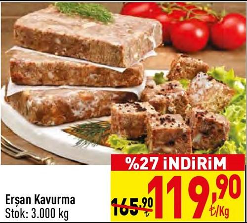 Erşan Kavurma kg image