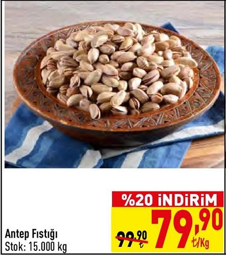 Antep Fıstığı kg image