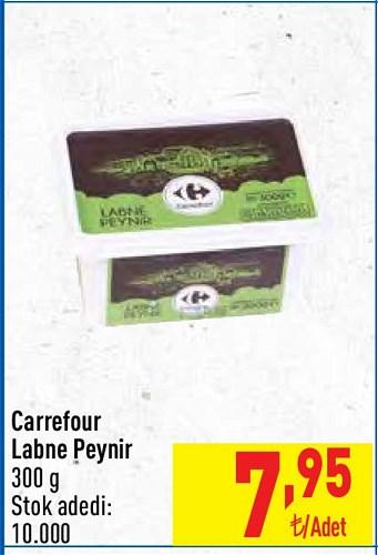 Carrefour Labne Peynir 300 g image