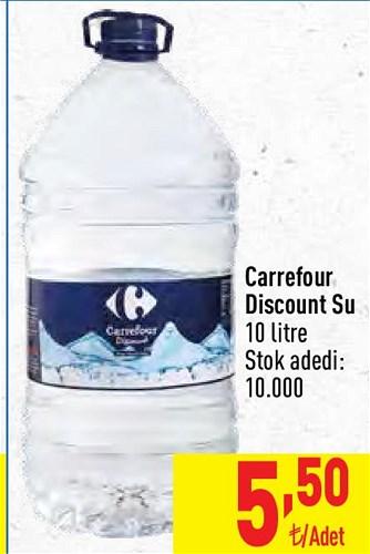 Carrefour Discount Su 10 l image