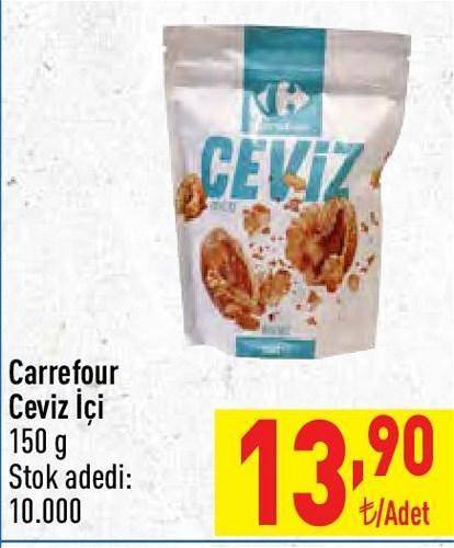 Carrefour Ceviz İçi 150 g image