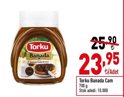 Torku Banada Cam 700 g image