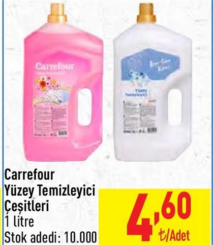 Carrefour Yüzey Temizleyici Çeşitleri 1 l image