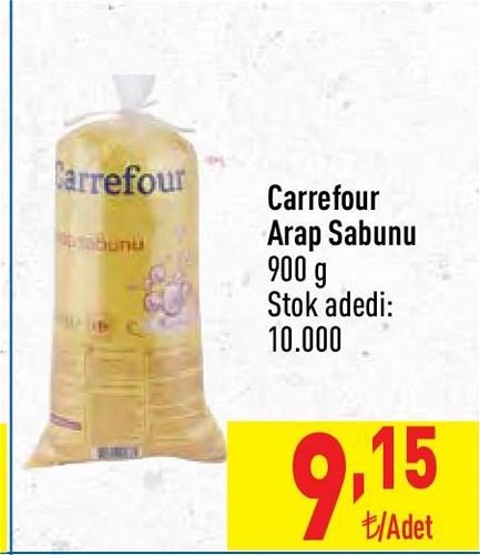 Carrefour Arap Sabunu 900 g image