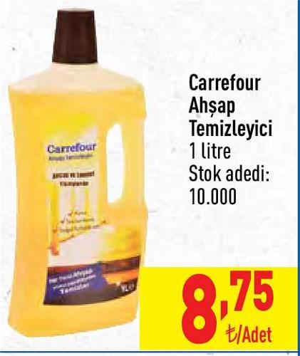 Carrefour Ahşap Temizleyici 1 l image