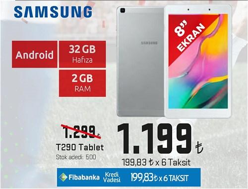 Samsung T290 32 GB Tablet image