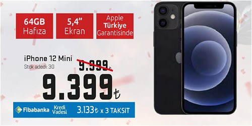 iPhone 12 Mini 64 GB image