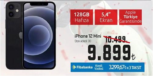 iPhone 12 Mini 128 GB image