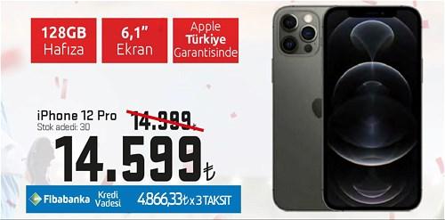 iPhone 12 Pro 128 GB image