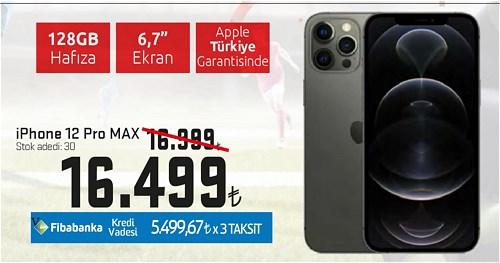 iPhone 12 Pro Max 128 GB image