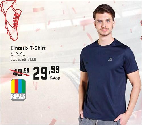 Kinetix T-Shirt image