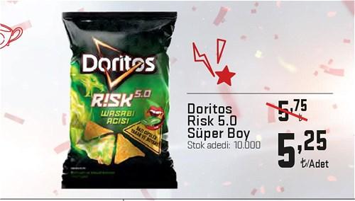 Doritos Risk 5.0 Süper Boy image