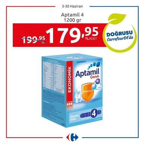 Aptamil 4 1200 gr image