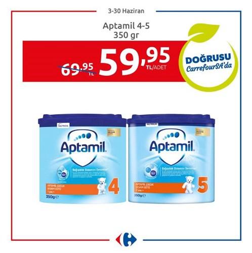 Aptamil 4-5 350 gr image