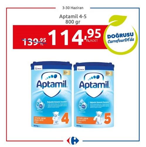 Aptamil 4-5 800 gr image