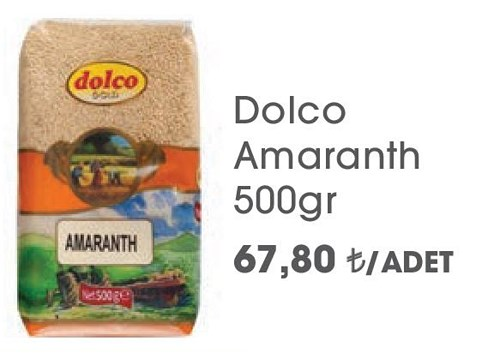Dolco Amaranth 500gr image