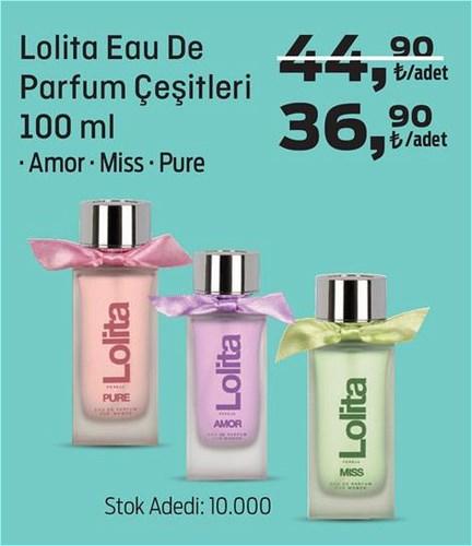 Lolita Eau De Parfum Çeşitleri 100 ml image