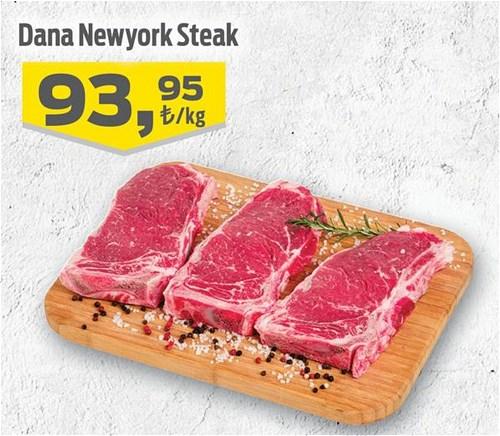 Dana Newyork Steak Kg image