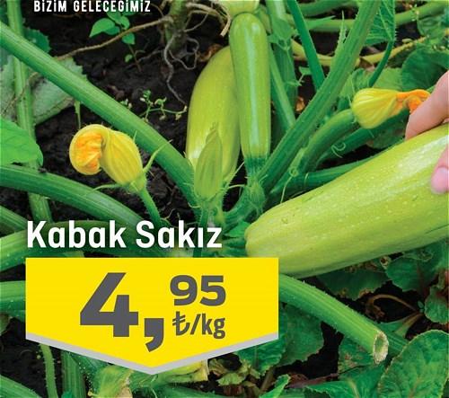 Kabak Sakız Kg image