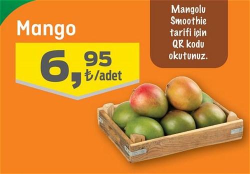Mango Adet image