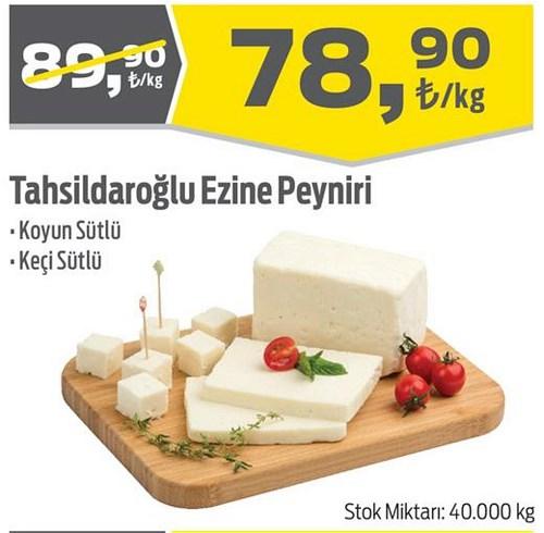Tahsildaroğlu Ezine Peyniri Kg image