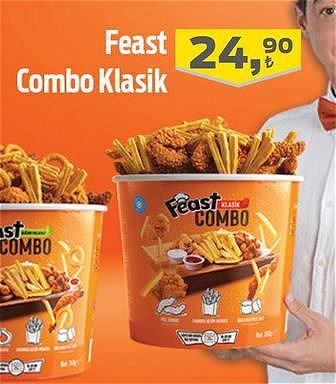 Feast Combo Klasik image