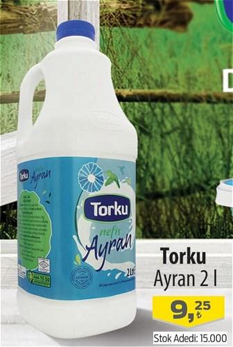 Torku Ayran 2 l image