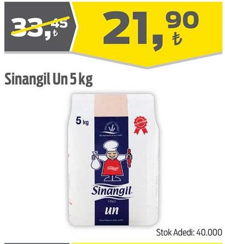 Sinangil Un 5 kg image