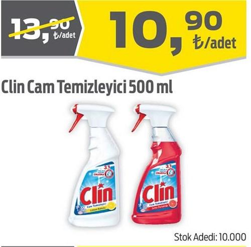 Clin Cam Temizleyici 500 ml image