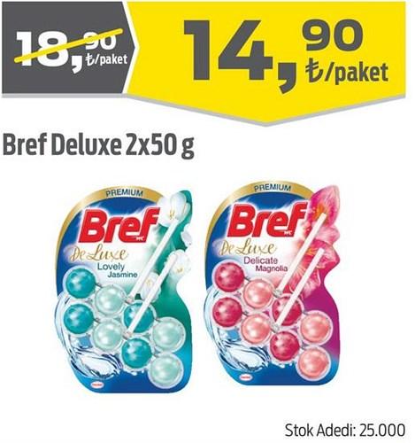 Bref Deluxe 2x50 g image