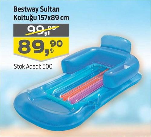 Bestway Sultan Koltuğu 157x89 cm image