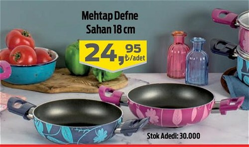 Mehtap Defne Sahan 18 cm image