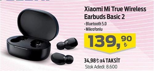 Xiaomi Mi True Wireless Earbuds Basic 2 image