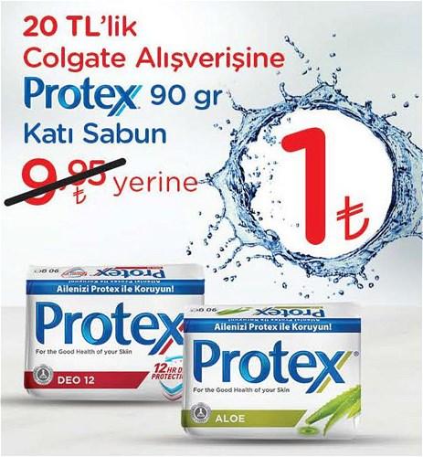 Protex 90 gr Katı Sabun image