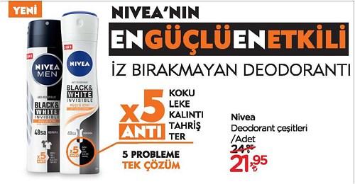 Nivea Deodorant Çeşitleri/Adet image