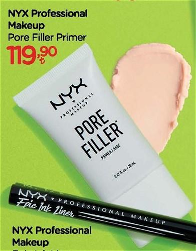 NYX Professional Makeup Pore Filler Primer image