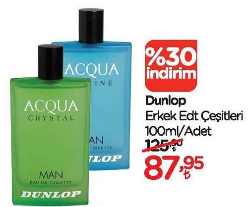 Dunlop Erkek Edt Çeşitleri 100 ml image